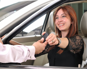 Auto Insurance For Rental Cars